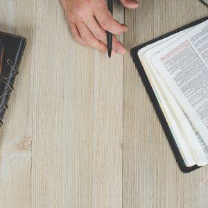 Geisterfüllt wie Jesus