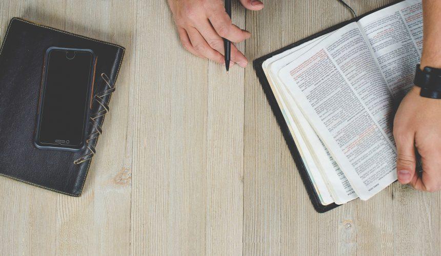 Merkmale einer echten Hinwendung zu Gott
