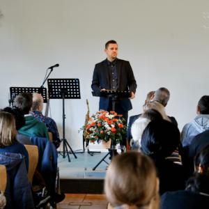 Impressionen der ChristusKonferenz 2019