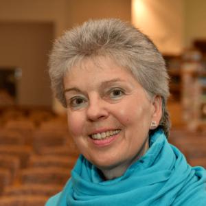 Margarete Heßler