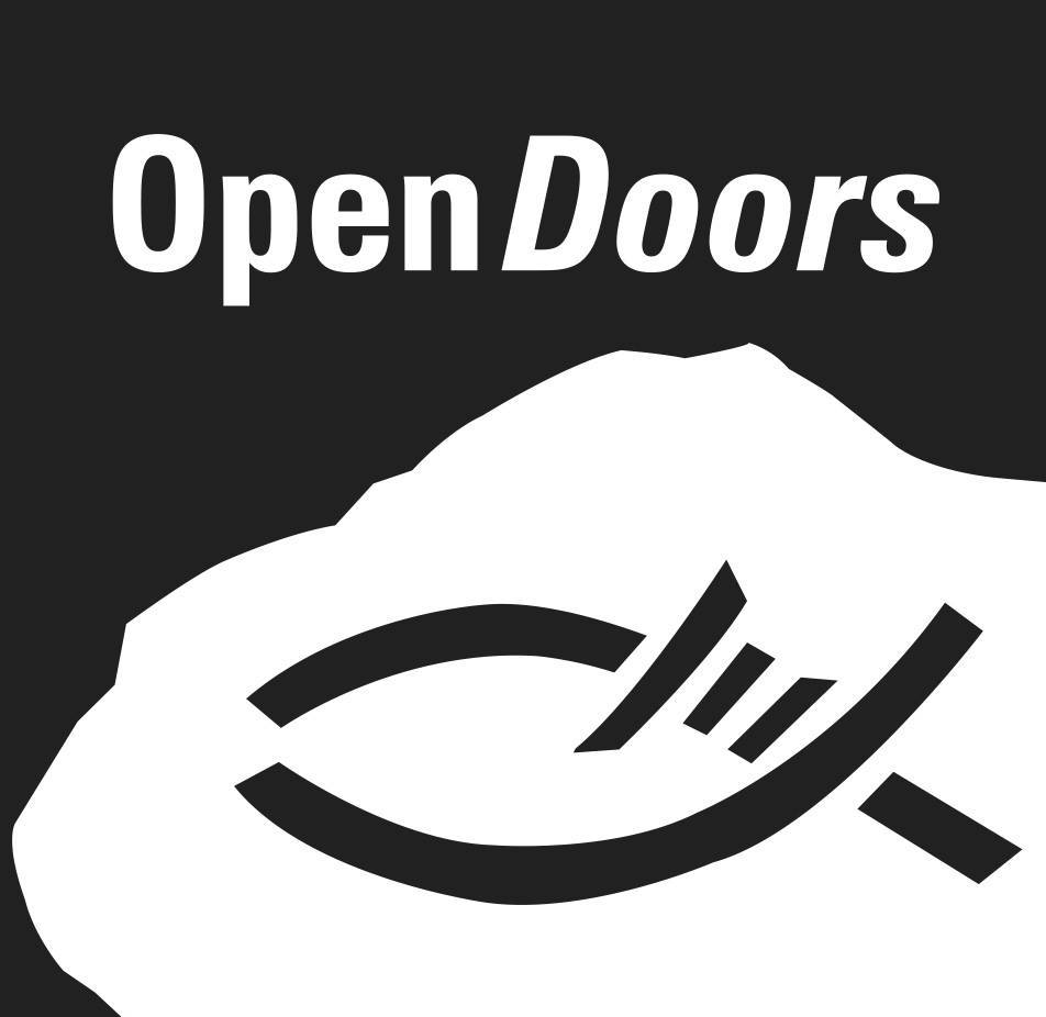 Update von Open Doors: Jesus findet Muslime