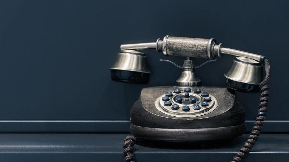 Telefonkonferenz via App