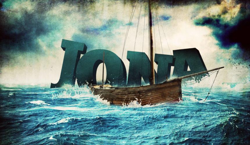 Predigtreihe: Jona