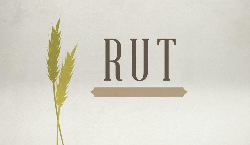 Predigtreihe: Rut