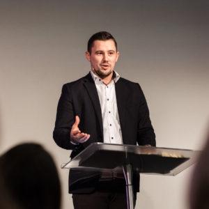 Die Taufe markiert ein neues Leben und einen neuen Auftrag