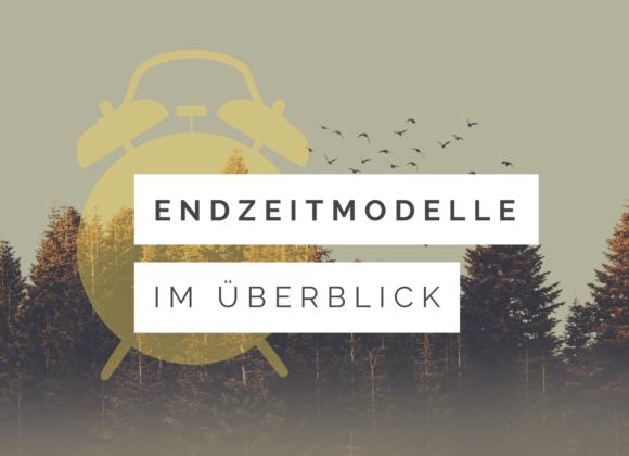 Endzeitmodell: Dispensationalismus