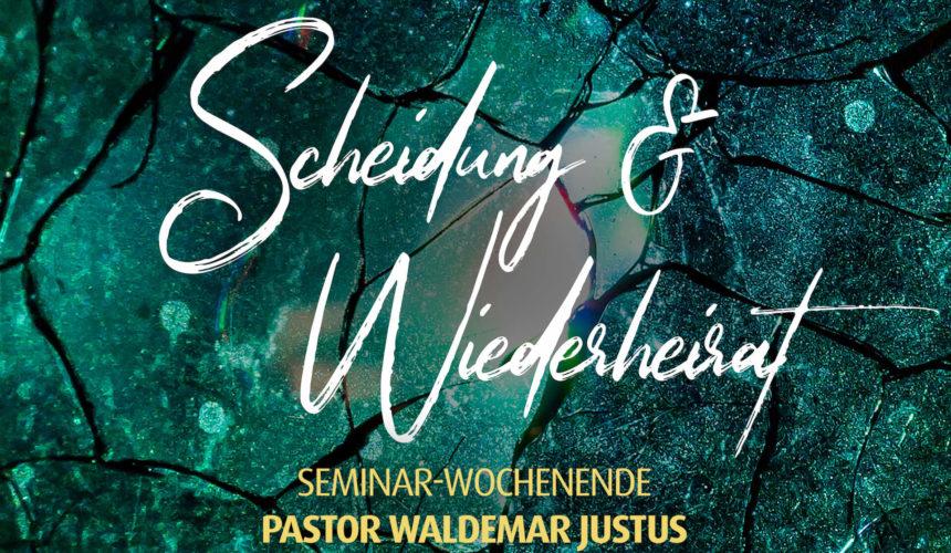 Apostolische Weisung für Verheiratete und Geschiedene